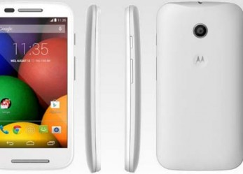 Affordable Smartphone At A Great Price – Moto E Second Generation