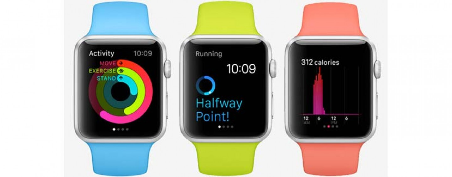 Apple Watch Released – The Best Health Wearable Gadget