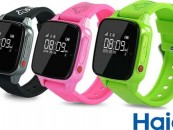 New Smart Watches For Kids, Elderly And Pets From Chinese Haier