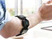 Let Your Muscles Do The Talking: Myo Armband Released