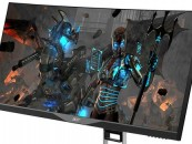 Acer Unveils a Curved 34-inch QHD Monitor with Nvidia G-Sync
