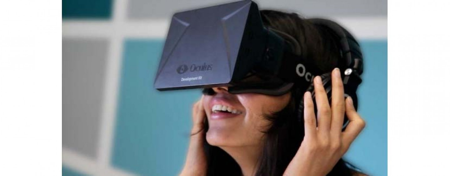 Launching of Facebook's Oculus Rift to Be Delayed