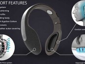 Kokoon EEG Headphones that Will Help You to Sleep!