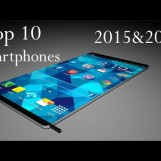 Top 10 Upcoming Smartphones of 2015 & 2016