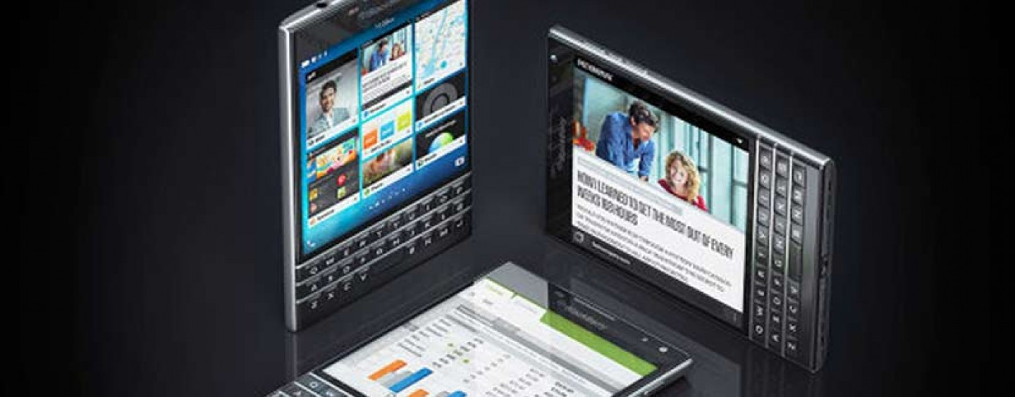 Blackberry Revealed its Brand New Upcoming Smartphone: Oslo
