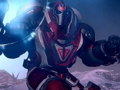 Planetside 2 Ready to Launch in June for The Playstation 4