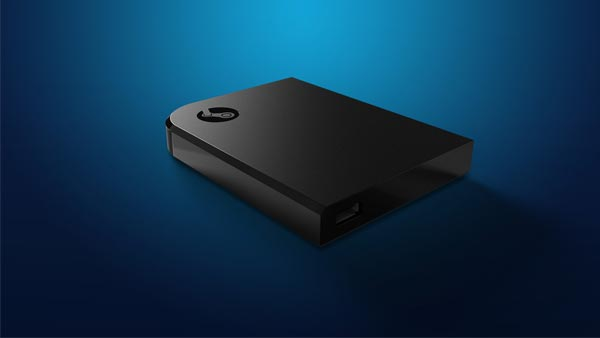 Pre-Order and The Steam Machine