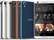 HTC Unveils Desire 520, Desire 526, Desire 626, Desire 626s