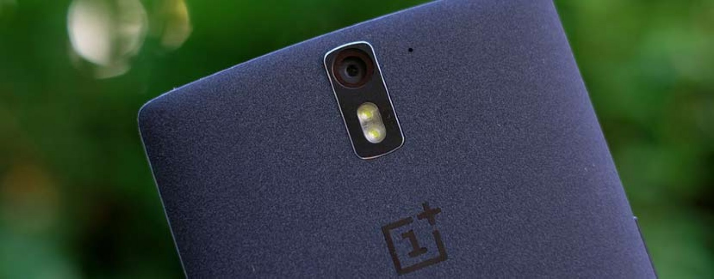 Could the OnePlus 2 Be the Phone to Make You Drop Your Current Brand?