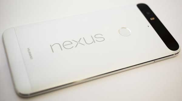 New Nexus Phones