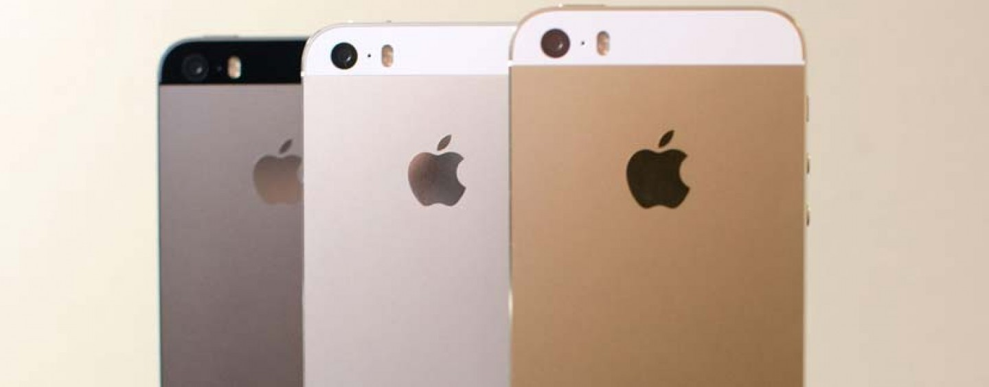 Iphone 5s Got A Massive Price Cut: Is It Still Worth To Buy