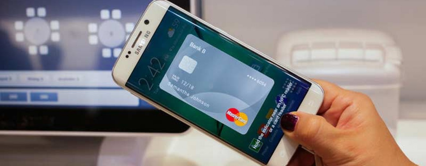 Introducing the New Samsung Pay in Australia