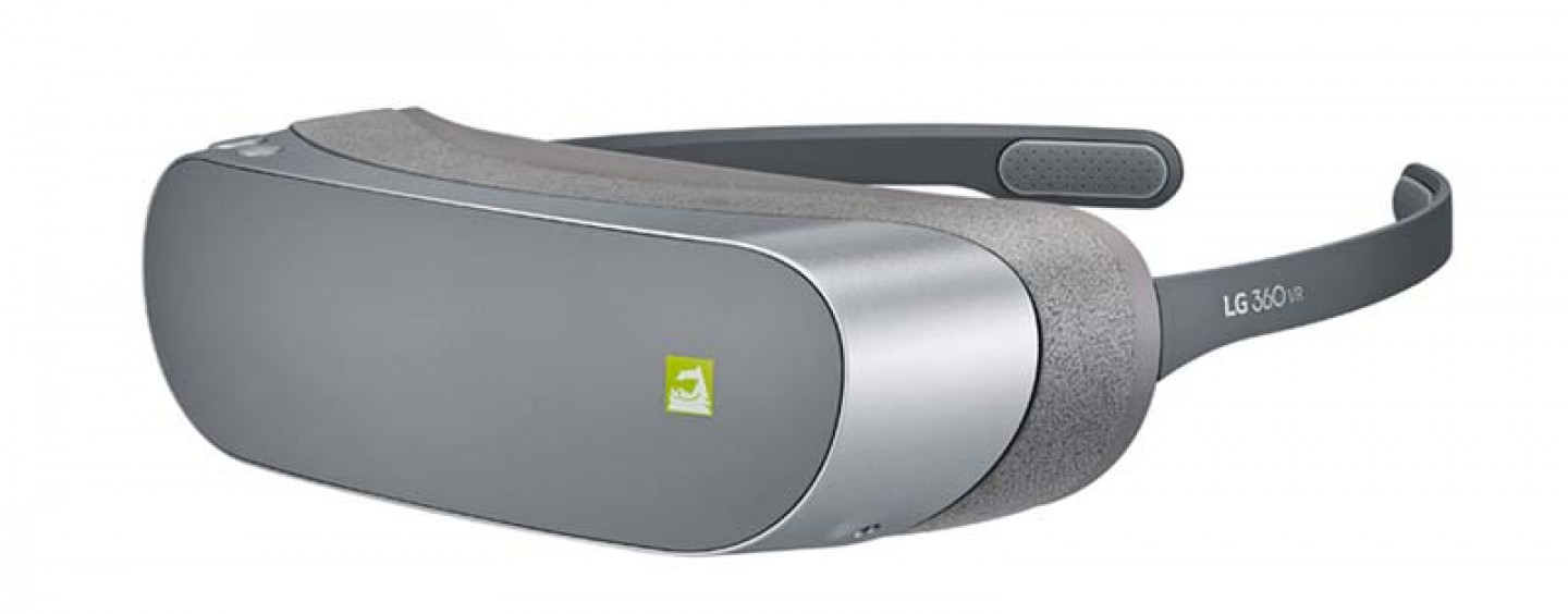 What You Need to Know About the LG 360 VR