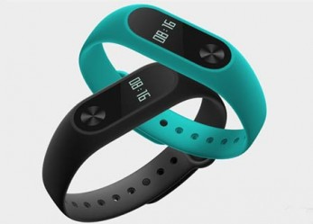 Xiaomi is Set to Release the Mi Band 2 Fitness Tracker