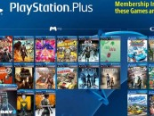 Good List for Free Play Station Plus Games to Keep you Busy