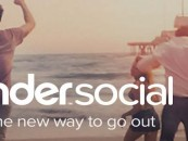 Tinder Expands into Group Matches for Wild Night Out