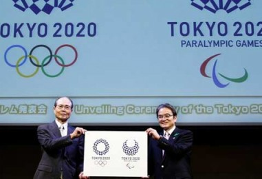 A Glance at the Subsequent 2020 Tokyo Summer Olympics