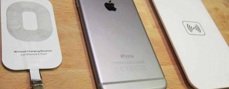 Apple IPhone 7's Battery Charging Capabilities