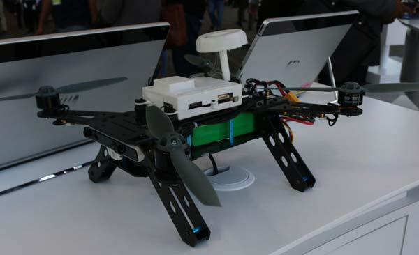 Drones Ready to fly