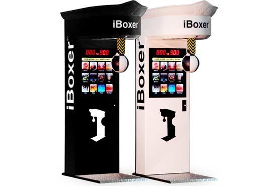 iBoxer software