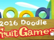 Let's Celebrate the Juicy Fruit Game Launched by Google