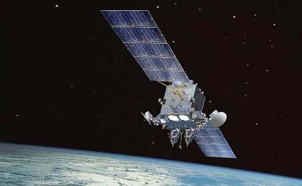 Micius Satellite