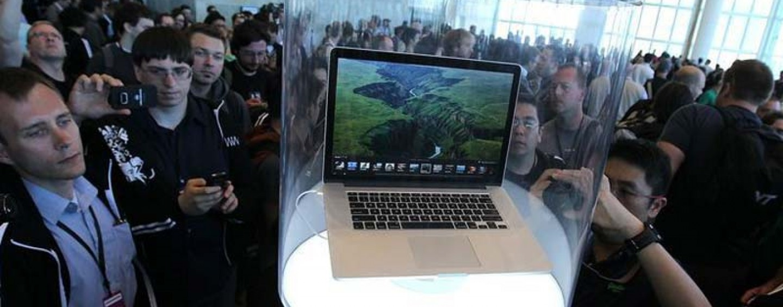 Unlock Your New Mac Book with Fingerprint Sensor