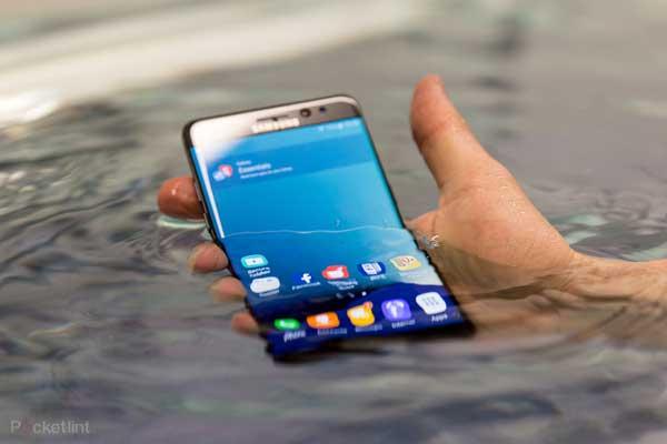 Water Proof Phone