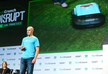 Automated Lawn Care will Extinct Checks Under the Doormat