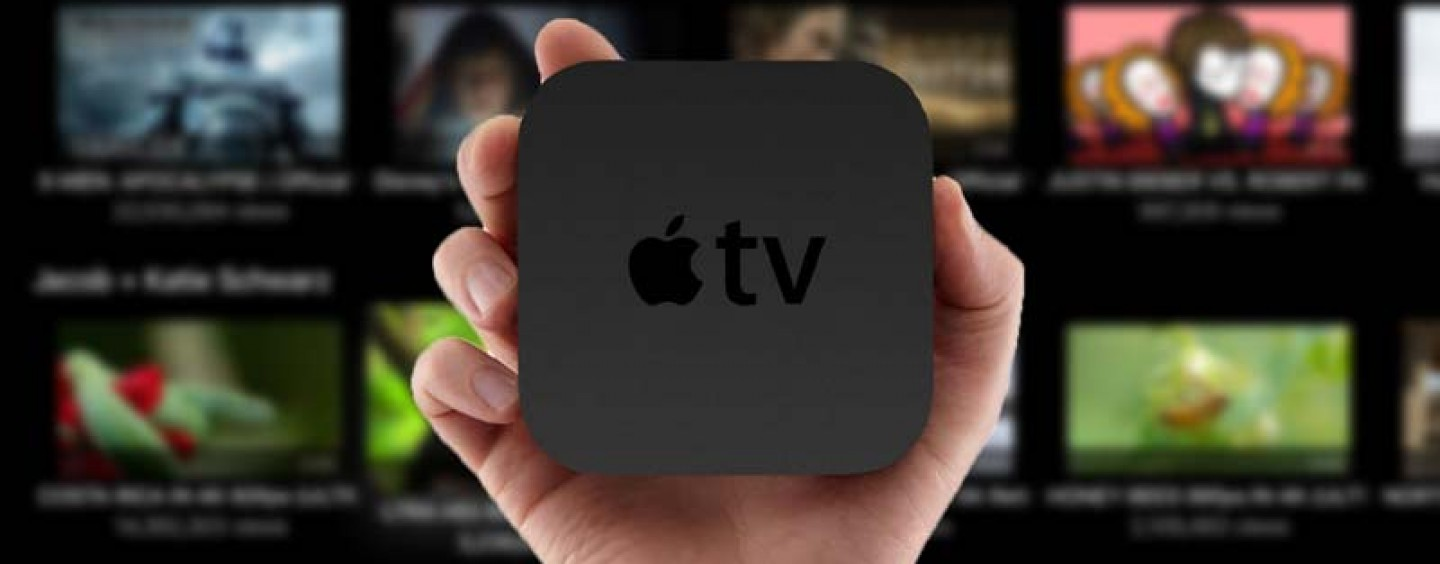 Apple Discontinues the Older, Cheaper Apple TV