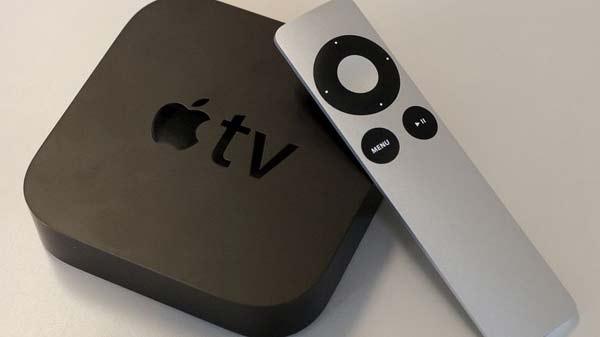 Appletv Design