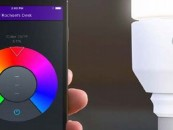 New LIFX Smart Bulb Work Hand-in-Hand with Security Cameras