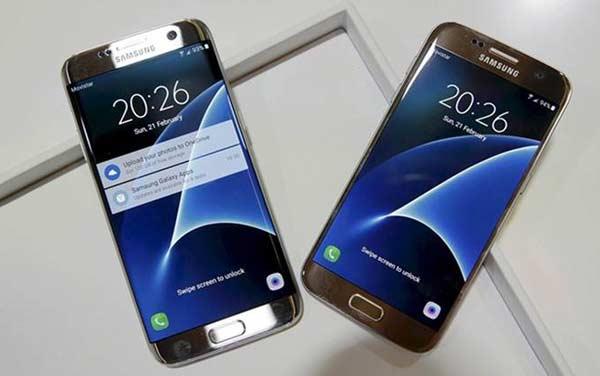 Hope for Samsung