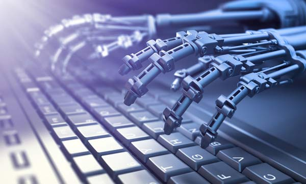 Positive effects of automation