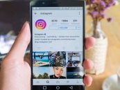 600 Million Active Instagram Users Recorded in 2016