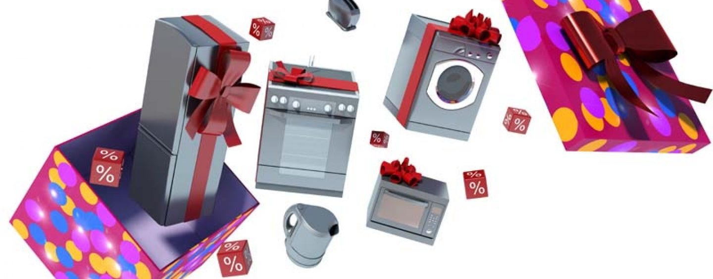 Christmas Smart Home Technology that Will Make the Event Wonderful
