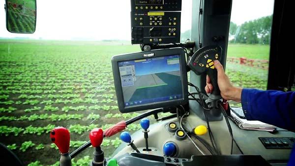 Digitalize Farming