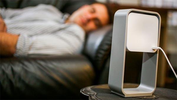 the estimated values pertaining to sleep