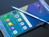 Samsung is Set to Reveal Reason Behind Galaxy Note 7 Battery Fires