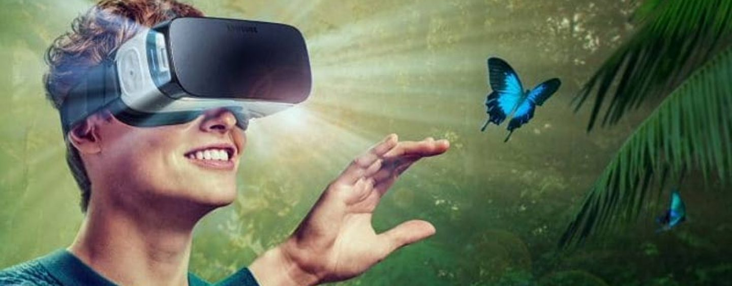 How to Get Started With VR this Year?