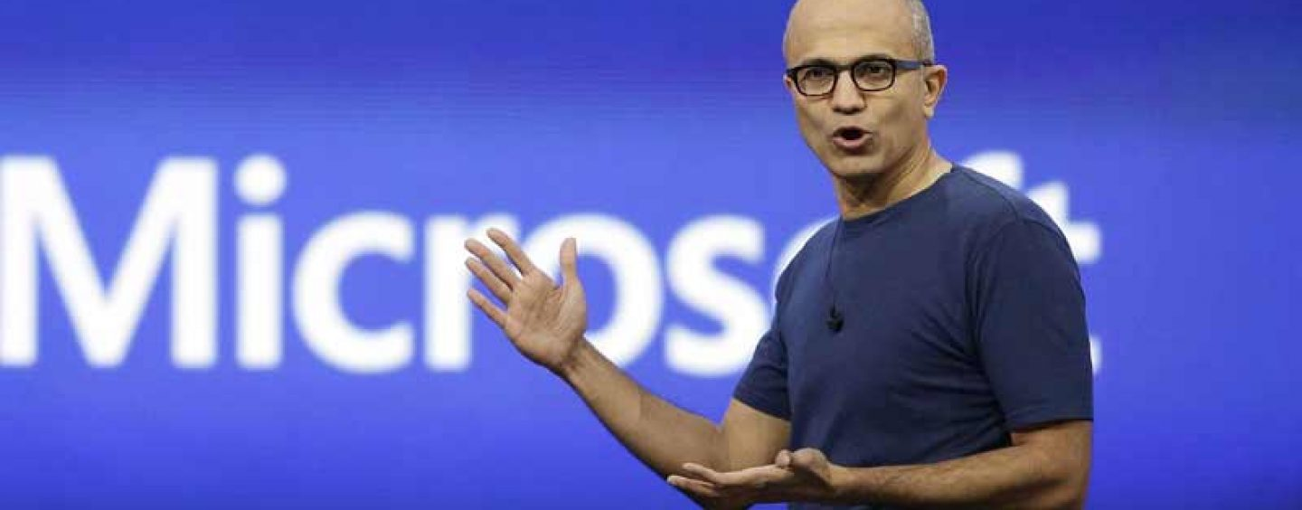 Tips Used by Microsoft to Dominate the Tech Industry this Year