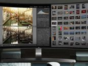 Looking for Artistic Inspiration – This Monitor is Your Best Bet