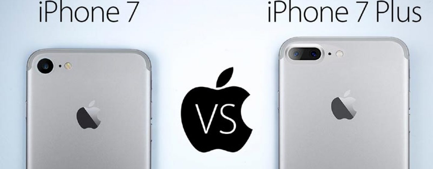 Reviewing IPhone 7 and IPhone 7 Plus – Facts You Should Know