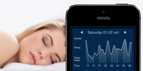 Sleep Tracking Devices