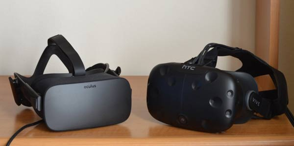 The VR Headset