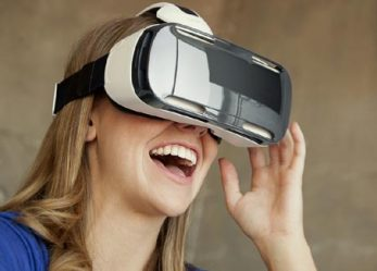 Samsung Gear VR Headset Refresh could come with a Dedicated Controller