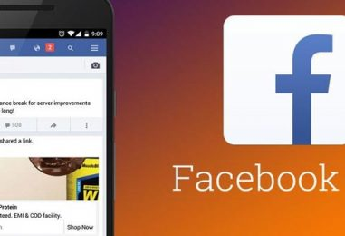 The New Facebook Lite App Have Reached Over 200 Million Users