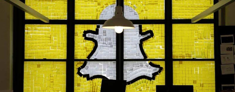 Snapchat Picks London to be its Headquarters Despite Brexit