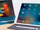 Apple Claims that the iPad Pro is a Replacement for Laptop