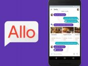 Google Allo Lost Popularity in the Smartphones Market